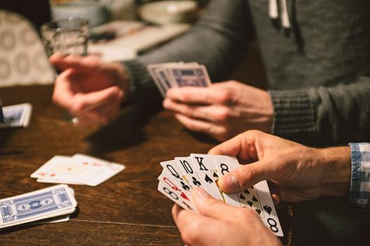 2019年2月打牌求财每日财神方位查询