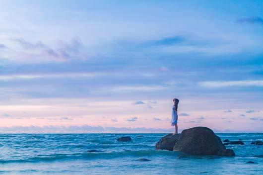 周公解梦之梦见出去旅游是什么预兆
