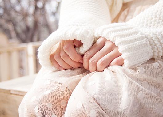女人左手的手背有痣代表什么意思