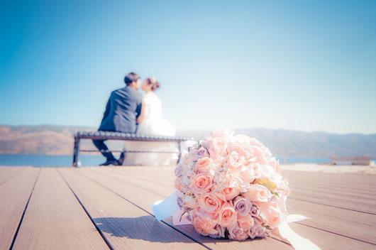夫妻年龄差几岁最幸福?婚姻圆满的定律你发现了吗?