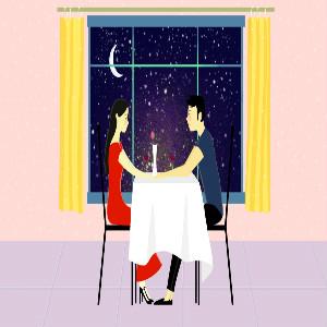 心理测试:婚姻中,你属于什么类型的伴侣?