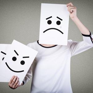 控制自身坏情绪的5大妙招