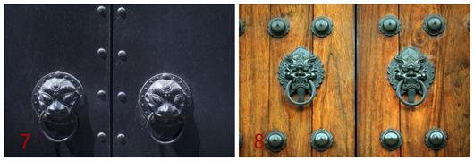 打开一扇门测你潜藏深处的人格类型
