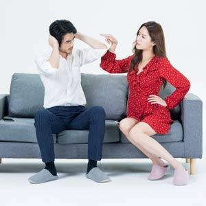 """夫妻关系中哪些情况易导致""""丧偶式""""婚姻"""