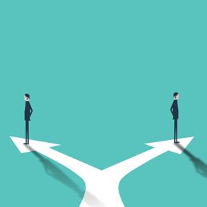 如何面对职场上的选择困难症?