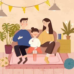什么是原生家庭,原生家庭对夫妻关系的影响