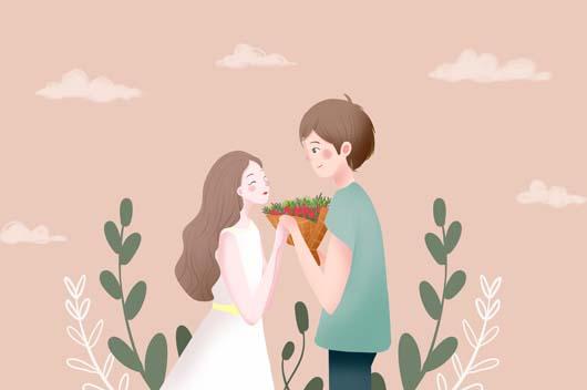相识到相守的爱情6阶段,你们走到了哪?