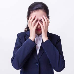你为什么在职场总是受挫自卑?