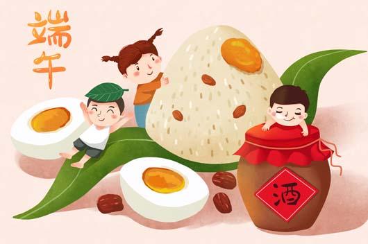 端午节除了纪念屈原和食粽,你还应该知道这些!