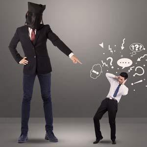 职场遭遇打压?打压你的不是同事,或许是你自己