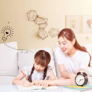 测你将来会成为怎样的父母?