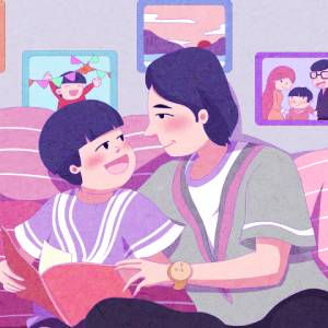 《银河补习班》火了:马飞妈妈这句话戳穿了中国式家庭教育的真相