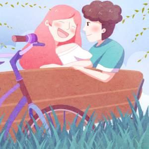 测试你的爱情沟通方式是什么?