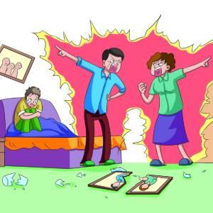 父母如何避免情绪化教育,教育孩子过程中如何控制情绪