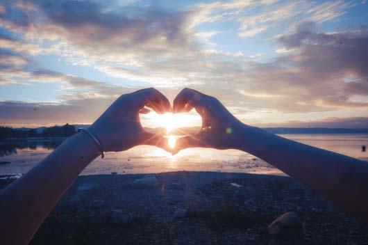 谁才值得你一生去爱?感情中如何确定对的人?