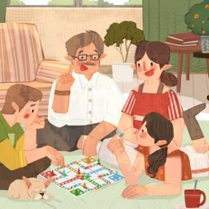 测试你对家庭教育的态度