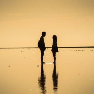 情侣之间怎样才能建立信任?