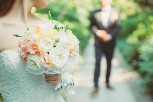 嫁一次人,实际上是女人结三次婚