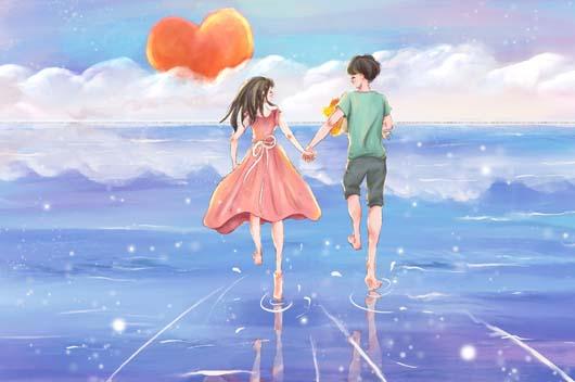 据说有这9种感情才叫做爱情!你找到真爱了吗?