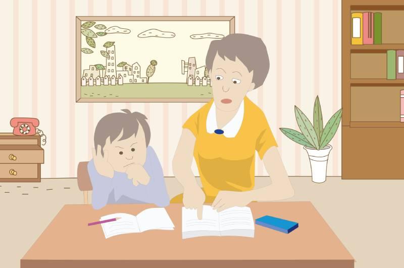 父母对孩子控制欲强,会给孩子带来什么影响?