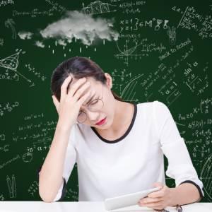 经常焦虑是怎么回事,盘点你对未来感到焦虑的8个原因