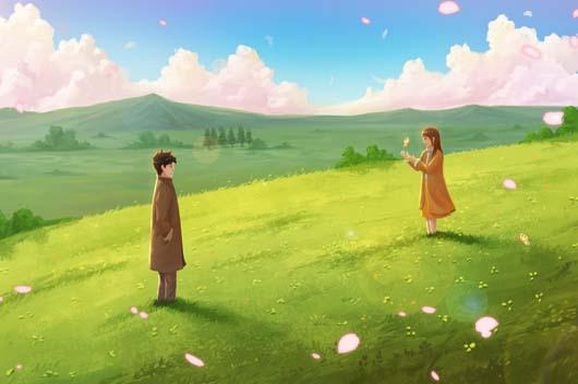 在爱情里越无助,越会走错路的命格