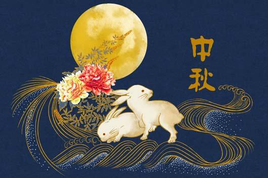 中秋节的传统习俗你知道哪些