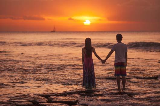 爱情幼稚与成熟的表现:你的爱成熟了吗?