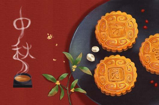 我国中秋节各地的习俗有哪些