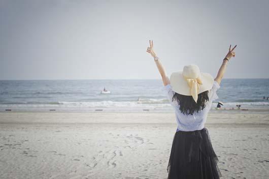 生活美好、能越过越舒心的命格