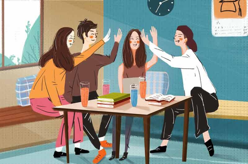 如何培养自身的交际能力