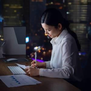 测试你失去工作动力的原因是什么?
