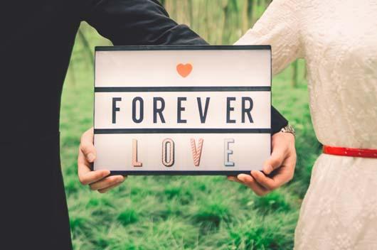 2020年情事预测:凡未婚都赶紧过来,这有最好的爱情