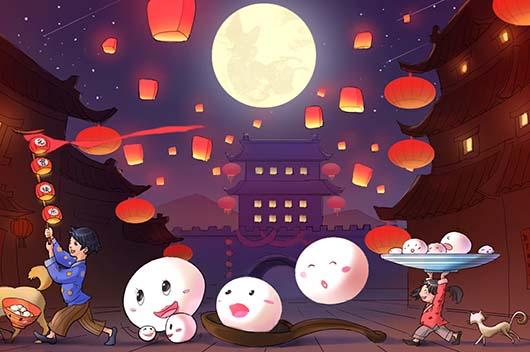 元宵节干什么?元宵节十六大传统习俗你了解多少