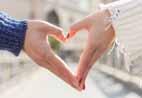 一个人爱你是什么样子?测他是能给你幸福的人吗?