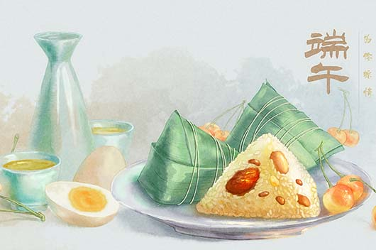 端午节为什么要吃粽子,端午节吃粽子的寓意