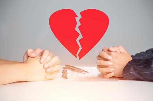 离婚率高、婚姻问题频出的四大命格