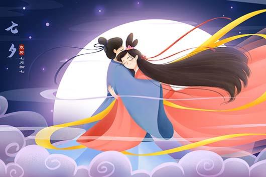 七夕节的乞巧是什么意思