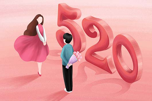 520恋爱配对0元鉴定|测你们命中注定会在一起吗?