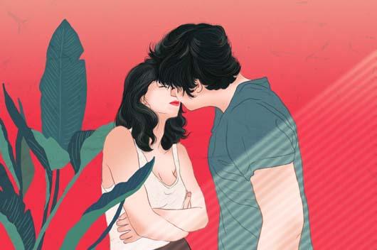 爱一个人,却和另一个女人上床,最后男人的下场…(三)