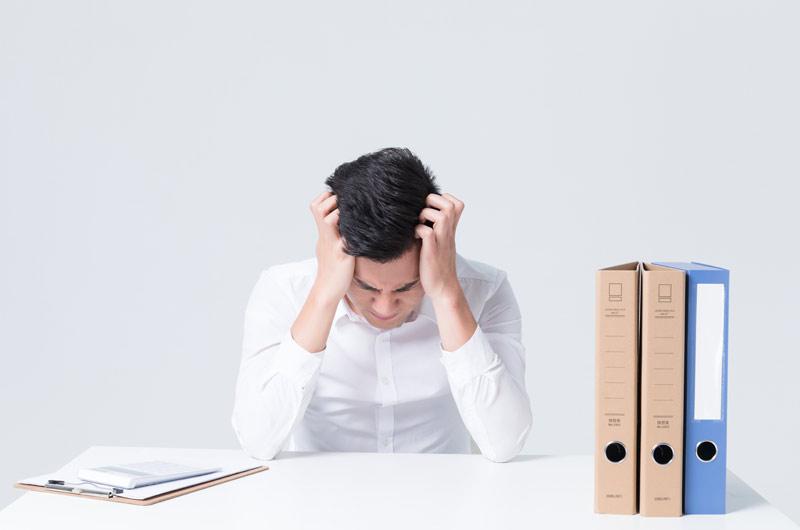 自身负面情绪要怎么控制