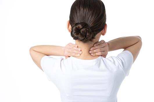 脖子后面有痣代表什么
