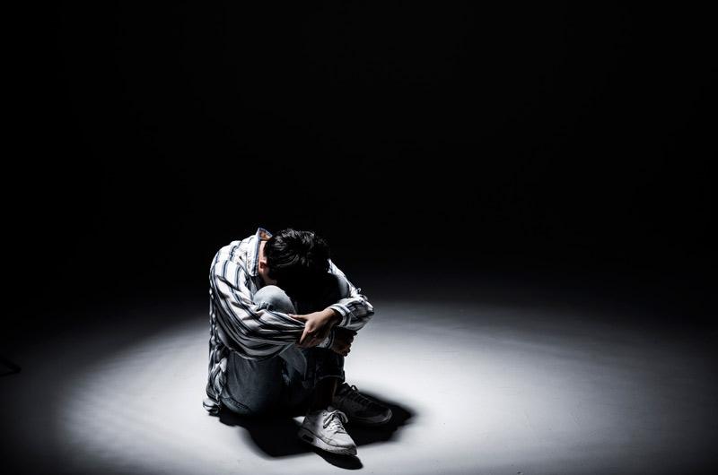 内心缺爱的人要怎么自救