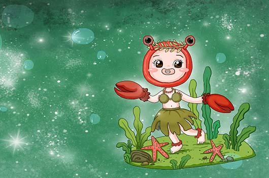 巨蟹座最怕什么星座