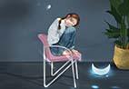 心疼这四个星座,白天是开心果,晚上是孤独症患者