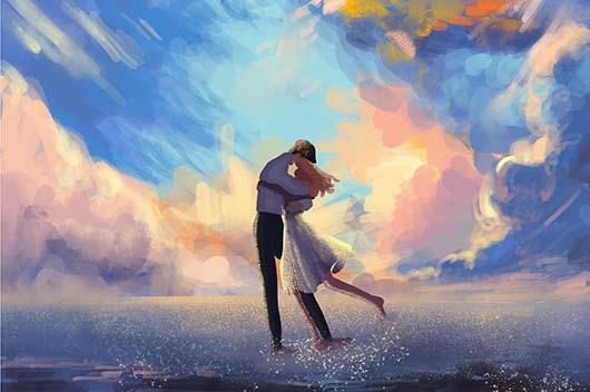 农历十月爱情运势